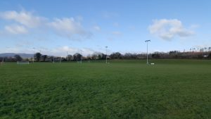 Full Size Pitches